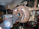 TeraFlex Rear Disc Brake Conversion - Aftermaket Jeep Products - 4wd