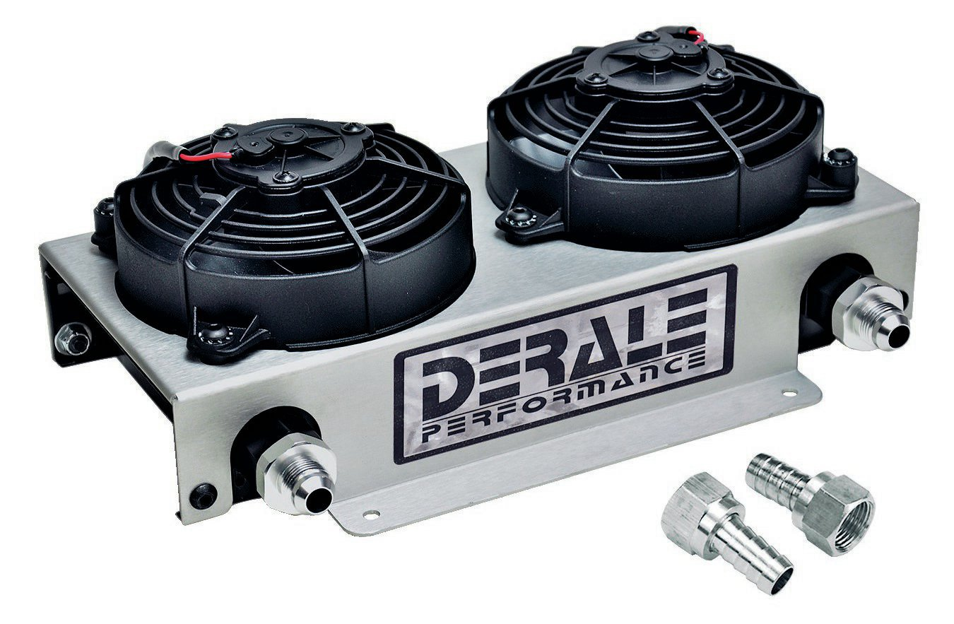hyper cool dual cool performance cooler