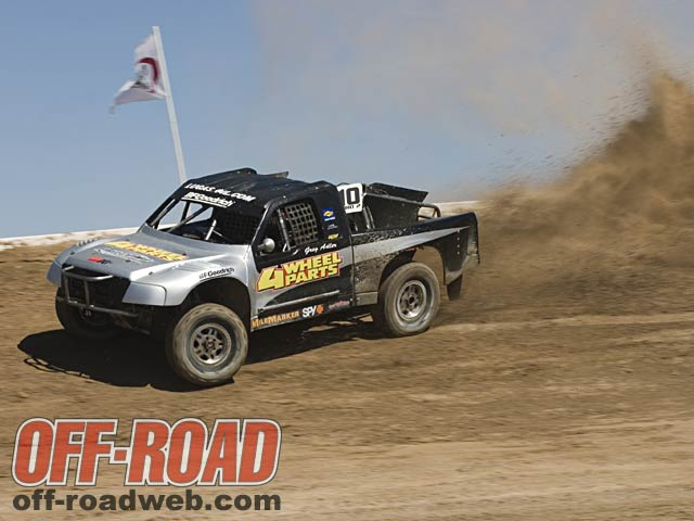 0709or 30 z+championship off road racing av+pro2