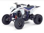 2007 Yamaha YFZ450 SE - ATV Reviews - Off-Road Magazine