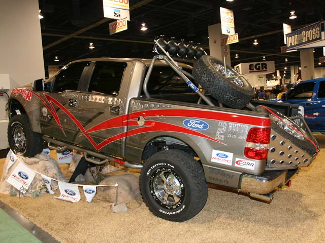 129 05sema 162z+ford+side view