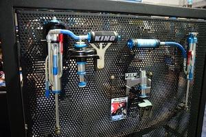 018 king shocks bypass bolt on jeep wrangler jk sema 2015