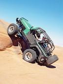 1997 Jeep Wrangler TJ Dana 60 Axle Project - Four Wheeler