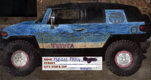 131 0610 z+2006 ua fj paint+Ably Ryley