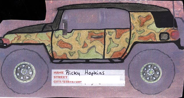 131 0610 z+2006 ua fj paint+Hopkins Ricky 2