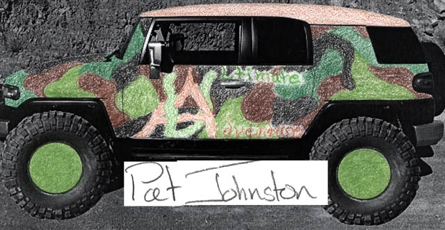 131 0610 z+2006 ua fj paint+Johnston Pat