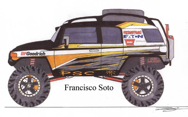 131 0610 z+2006 ua fj paint+Soto Francisco 1