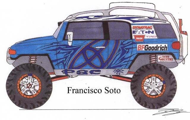 131 0610 z+2006 ua fj paint+Soto Francisco 2