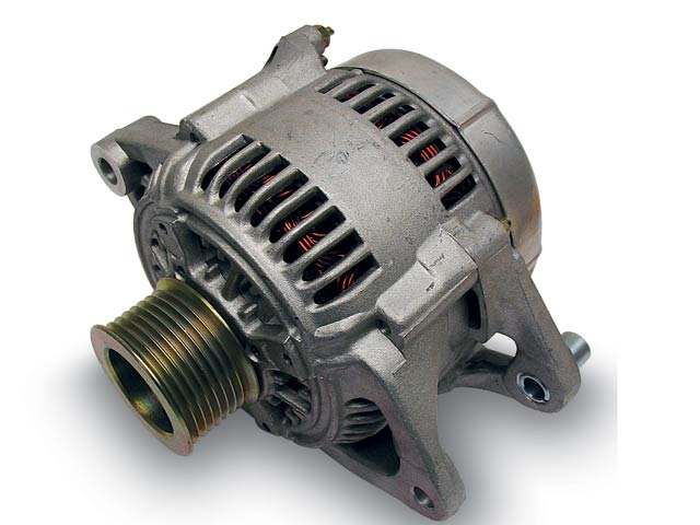 easy Electronics alternator Photo 9219204