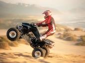 2006 Honda Trx450er ATV - Four Wheeler Magazine