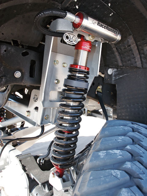129 0705 02 z+2005 ford f250 super duty+shocks