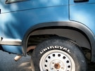 1983-1993 Chevy S-10 Blazer - 4Wheel & Off-Road Magazine