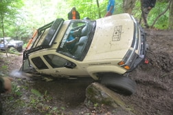 Ultimate Adventure 2015 Day 2 Gallery & Video