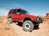 1994-2004 Land Rover Discovery Upgrades - Weak Links, Strong ... on