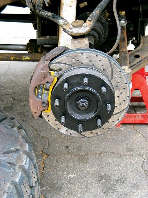 131 0707 02 z+1991 chevy truck+caliper