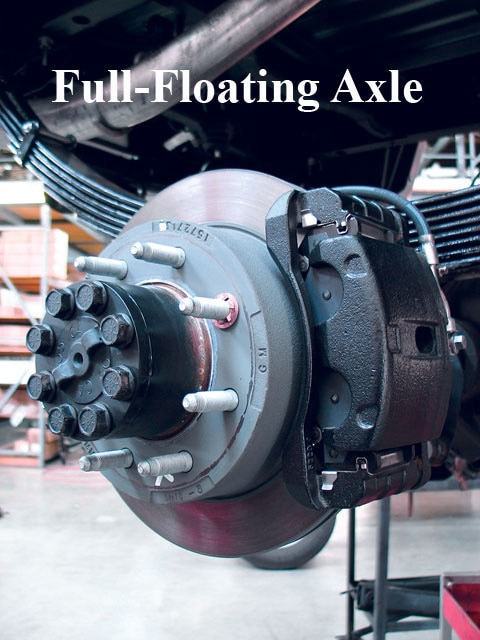 131 0603 04 z+axle tech info+full floating axle