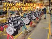 Jeeps Kick Ass Engine - The History Of The 4 0L - Jp Magazine