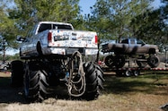 trucks gone wild south berlin mud ranch dirty dave customs ford pickup truck