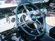 154 0610 02 z+1950s hudsons jeep+steering wheel