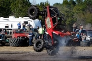 trucks gone wild south berlin mud ranch flirtin with disaster jeep wrangler