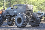 trucks gone wild south berlin mud ranch ford tudor coupe
