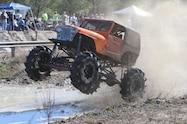 trucks gone wild south berlin mud ranch jeep driving thorugh mud
