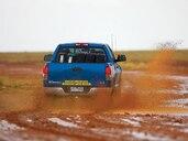 2007 Toyota Tundra Rear Axle - 4Wheel & Off-Road Magazine