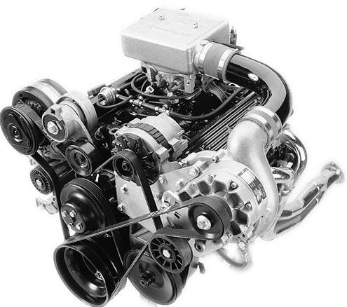 Chevy Engine Upgrades
