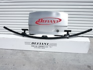 2 Defiant Truck Products Are Made In The Usa The Light Bars Are