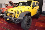 2015 SEMA Show Monday 2 door jk