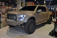 2015 SEMA Show Monday add ford f 150