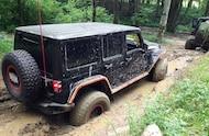trail tour 2014 justin bringham jeep rubicon