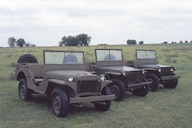df11a32b051 Origins Of The Jeep: Birthing A 75-Year Legend