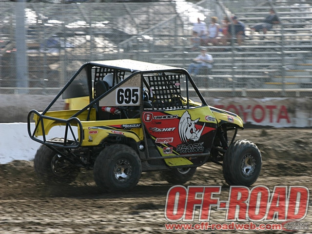 0804or 4164 z+championship off road racing pomona+utv
