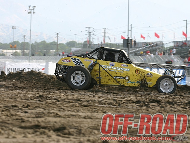 0804or 4253 z+championship off road racing pomona+buggy class