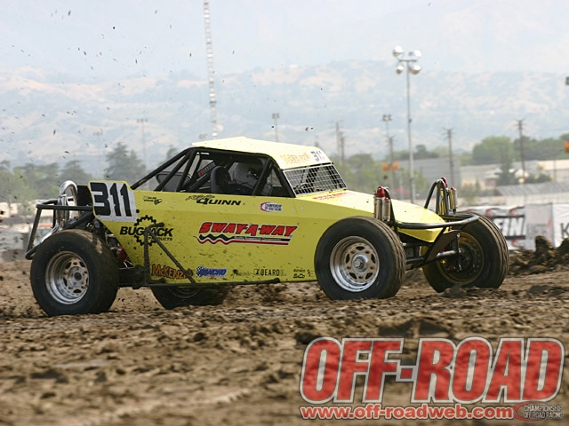 0804or 4259 z+championship off road racing pomona+buggy class