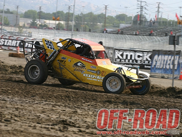 0804or 4262 z+championship off road racing pomona+buggy class