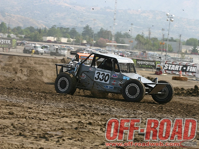 0804or 4264 z+championship off road racing pomona+buggy class