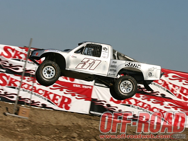0804or 2748 z+championship off road racing pomona+pro 2 trucks