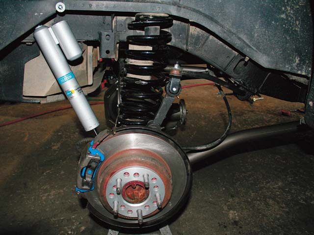 129 0803 06 z+jeep cherokee ford 88 axle+suspension