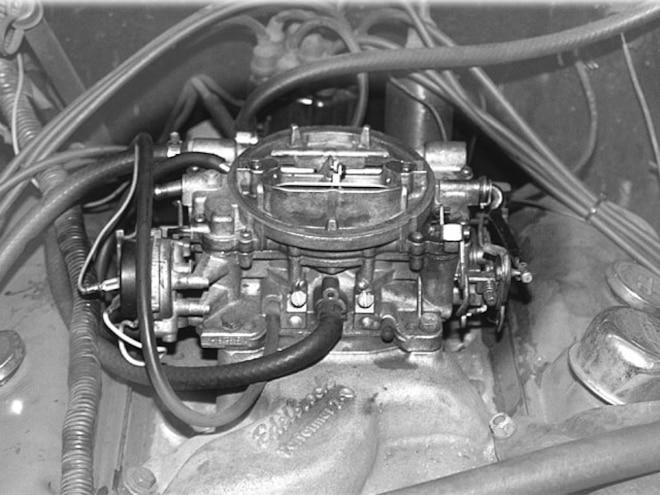 Four Wheeler's Carburetor Tips