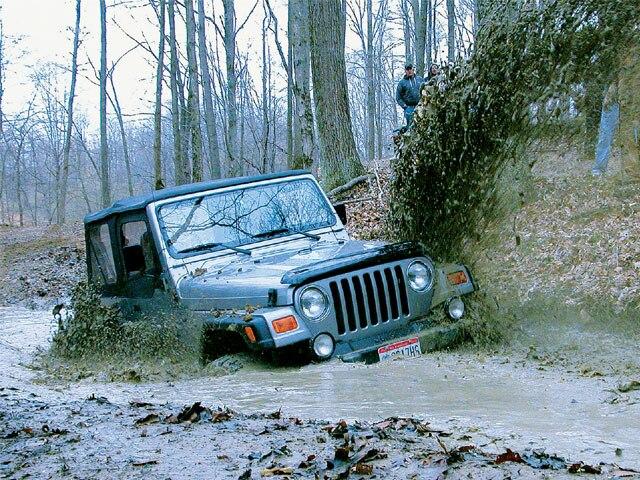 1987 2006 jeep 4 0l inline six four wheeler magazine1987 2006 jeep 4 0l inline six inside the inline