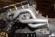 014 coyote 5 0l bronco engine swap radiator filler hoses