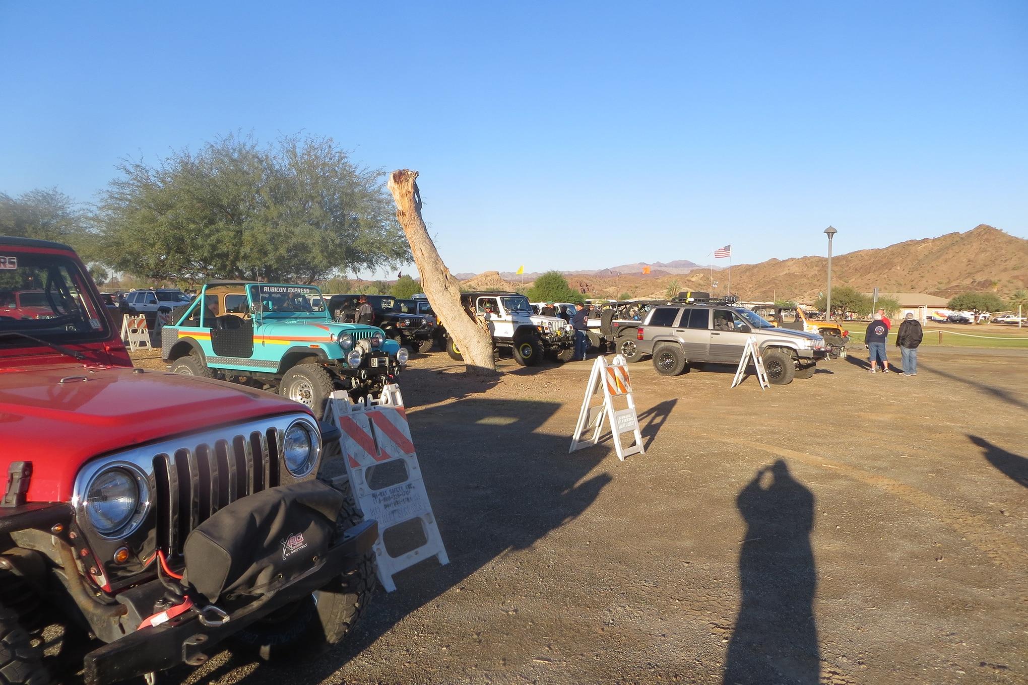 002 2015 desert splash line up jeeps