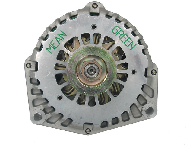 february 2007 4x4 Products alternator Photo 9606199