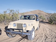0611 4WD 02 z+1960 jeep+revived