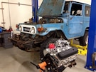 Rebuilding A Chevy 350 Small Block For Our Toyota FJ40 Land