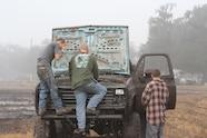 154 trucks gone wild superbog 2015
