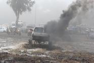 151 trucks gone wild superbog 2015