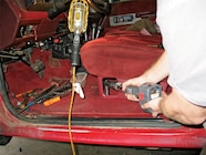1991 Chevy Truck Wire Harness. . Wiring Diagram on
